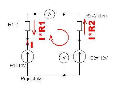 zadanie z Elektroniki - proszę o pomoc