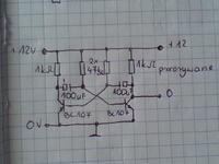 Żarówki,świetlówki,diody -projekt