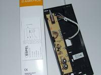 AMPLYVOX jak podłączyć 4-kablowy domofon