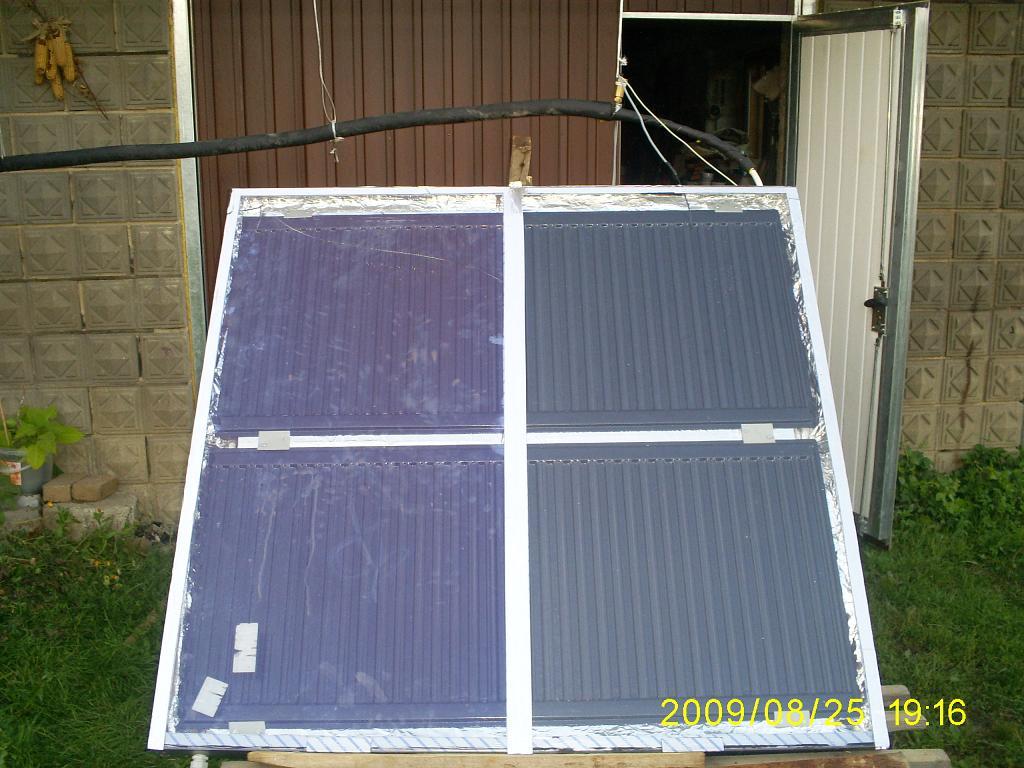 DIY podłącz panel słoneczny randki w North Bay
