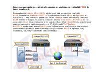 Przeniesienie numeru linii miejskiej Linksys SAP3102 + PAP2T