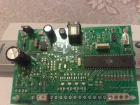 Może ktoś wie co to za moduł z GSM?