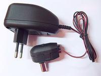 Stary dekoder i antena naziemna