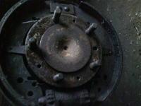 Bębny Żuk (HAMULCE) w traktorku