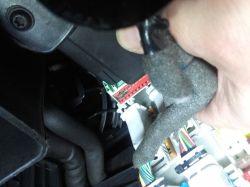 Ford Focus MK3 2.0 TDCI 2014 - silnik nie gaśnie po wyłączeniu zapłonu