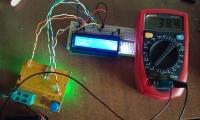Zmiana fimware testera elementów LCR T4 M328 z gadżetów elektroda.pl