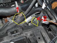 Opel/Astra/ 1.7 DTI ISUZU - Opel Astra G - Kręci nie odpala błąd p0571