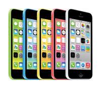 """iPhone 5C - smartphone z 4"""" ekranem Retina, LTE i iOS 7 w Polsce"""