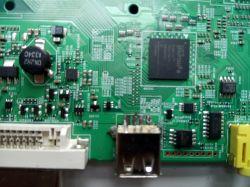Monitor Samsung MD55C - Różowy ekran i brak obrazu na wszystkich złączach po po