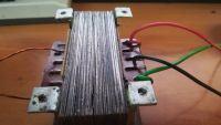 Fonica W600f - Transformator głośnikowy TGp12-26-66