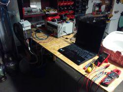 Sterownik webasto BW50 z testem pieca i sterowaniem gsm