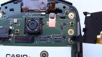 Digitizer w Casio Commando C771 nie działa po wymianie