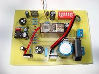 Automatyczna �adowarka akumulatora.