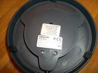 Regulacja termostatu w czajniku