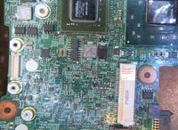 Dell XPS M1330 - -nie w��cza si� - ga�nie dioda w zasilaczu.