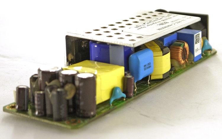 Projektor Acer PD100 nie dzia�a przetwornica