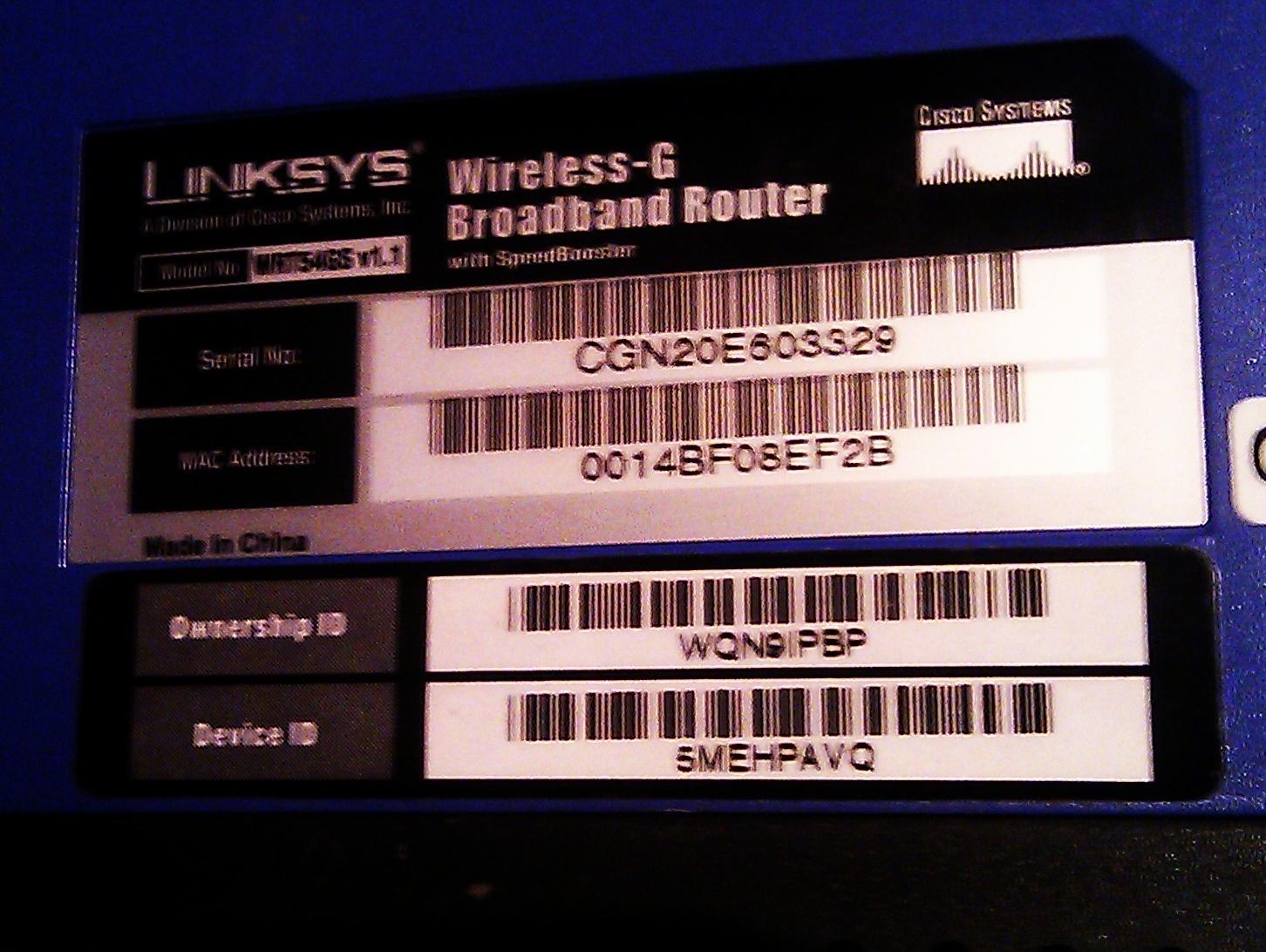 Wzmocnienie sygna�u WIFI. Komputer na granicy sieci WiFi.