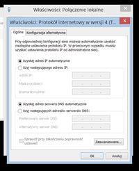 Nieudane udostępnienie łącza - Modem USB -> Win 8.1 -> WIFI -> Android,