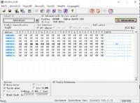 PIONEER DEH-M6127ZH - programator nie czyta S93C46