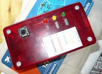 Mój klon PICkit2 - programator Microchip