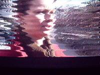 Grundig ST70-713/8 Dolby - pofalowany obraz