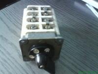 silnik Tamel 7.5 kW - Wyskakuj� korki na tr�jk�cie.