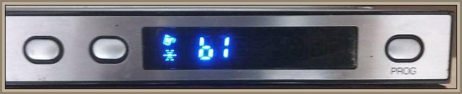 Mastercook ZBI-11656IT 60cm - przycisk programu nie reaguje, błąd