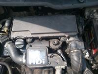 Peugeot 206 1.4 HDi 2004r - Silnik nie ma mocy czy to egr?