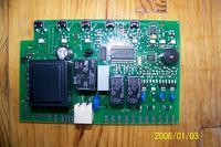 BOSCH SRV 3303 - Silnik pompy myjącej oraz układ sterujący