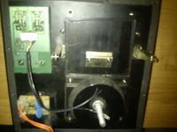Sprzedam panel do subwoofera z radiatorem.
