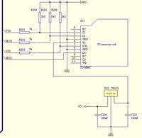 Podłączenie karty SD/MMC do Atmega