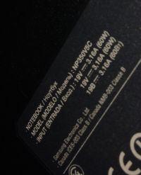 Samsung NPV350V5C-S02PL - Laptop uruchamia się za trzecim razem
