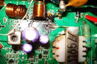 Alan 100 Plus B - Pro�ba o identyfikacj� uszkodzonego elementu