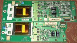 LCD LG 26LC2R-ZJ - Awaria podświetlenia matrycy