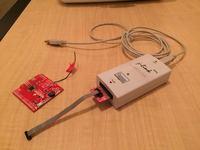 Bootloader dla ATSAMD21g18 z wykorzystaniem J-Linka