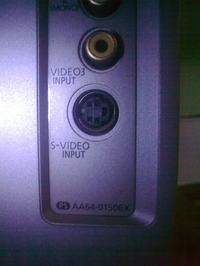 samsung-tv - Komputer do tv