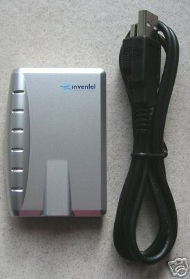 INVENTEL UR054G R01 V1.1 WINDOWS XP DRIVER DOWNLOAD