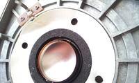 Kolumny Magnat 8PII - nie działa głośnik wysokotonowy