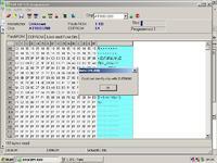 attiny+willem - Ustawienia willema pro do programowania attiny przez isp