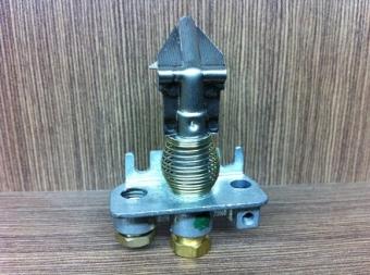PG-17-30 - Palnik zapalaj�cy �le rozprowadza p�omie�-naprawa