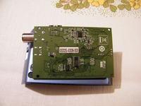 kontroler USB a wadliwy tuner winfast palmtop dtv200 h