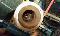 Buderus G115 Brak grzania w podłogówce