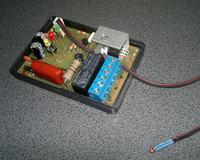 ATTINY13 mini Termostat z regulacją grupową