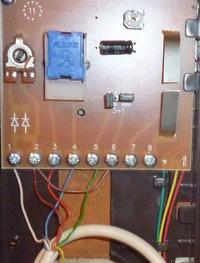 Jak pod��czy� Unifon TK6? P�ytka, schemat, kable.