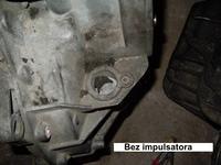 Opel Movano 2004r 100KM nie wyświetla przebiegu i czasu