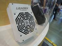 Super Flower Leadex Titanium 1600W - zasilacz ATX o mocy 1600W i sprawno�ci 94%