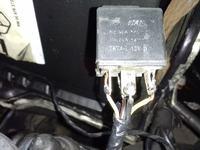 AUDI 80 B4 1Z - Nie odpala, dziwna instalacja, błędy.