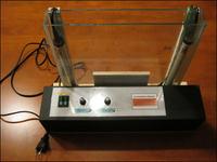 SKALAR Rt2 - grzałka z termostatem zmiana zakresu regulacji