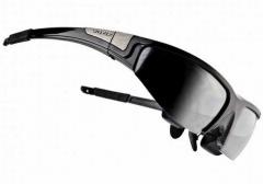 Vuzix Wrap 1200VR - szerokok�tne okulary 3D dla graczy
