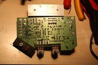 Tonsil SAS 250 wzmacniacz TDA 8560 nie w��cza si� poprawnie.
